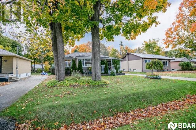 Real Estate - Orillia -