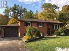 Real Estate -   3922 HORSESHOE VALLEY Road W, Springwater, Ontario -
