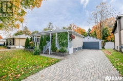 Real Estate -   51 NORTH Street W, Orillia, Ontario -