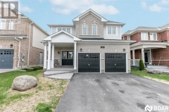 Real Estate Listing   104 SUN KING Crescent Barrie