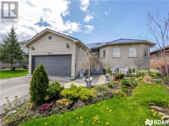 Real Estate Listing   169 HURST Drive Barrie