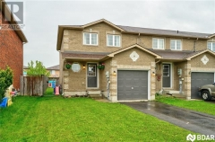 Real Estate Listing   23 CORONATION Parkway Barrie