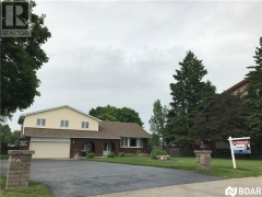 Real Estate Listing   466 MAPLEVIEW Drive W Barrie
