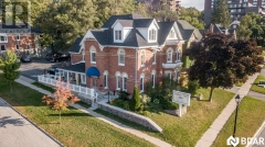 Real Estate Listing   1 BERCZY Street Barrie