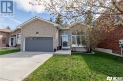 Real Estate Listing   27 LOON Avenue Barrie