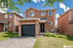 Real Estate Listing   66 Clute Crescent Barrie