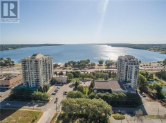 Real Estate Listing   65 ELLEN Street Unit# 404 Barrie