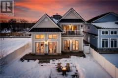 Real Estate Listing   57 DOCK Lane Port McNicoll
