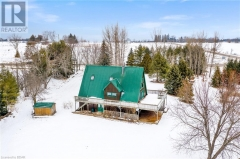 Real Estate Listing   5401 10TH Sideroad Egbert