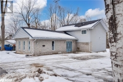 Real Estate Listing   202 COX MILL Road Barrie