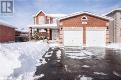 Real Estate Listing   168 SPROULE Drive Barrie
