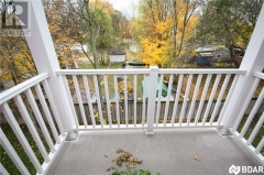 Real Estate -   307 -  49 JACOBS Terrace, Barrie, Ontario -
