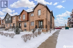 Real Estate Listing   7 -  43 MADELAINE Drive Barrie