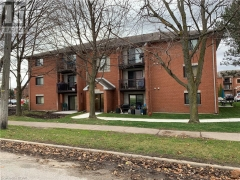 Real Estate -   163 EDGEHILL Drive Unit# D8, Barrie, Ontario -