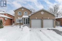 Real Estate Listing   5 NAKISKA Court Barrie
