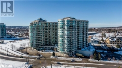Real Estate Listing   6 TORONTO Street Unit# 310 Barrie