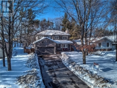 Real Estate Listing   46 GOLDIE Drive Orillia